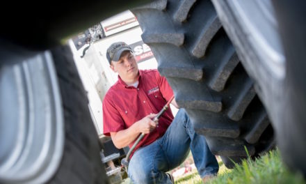 Keeping Your Tires and Tracks Rolling | QUICK TIPS