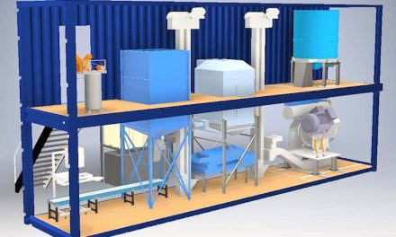 Make Money with a Modular Pellet Production Plant