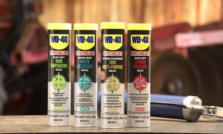 WANTED: Trade Professionals to Test New WD-40 Products