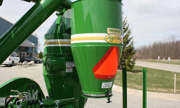 How One Person Grain-Handling Capability Is Possible | PRODUCT SPOTLIGHT