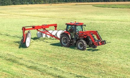 Evaluate Your Hayfields Now, Put Up More Hay Later