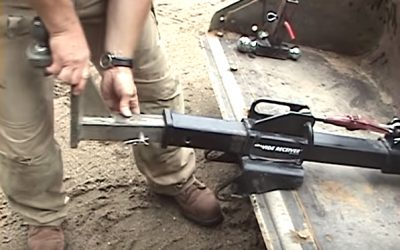 Easily Maneuver All of Your Favorite Toys in Confined Spaces [PRODUCT SPOTLIGHT VIDEO]