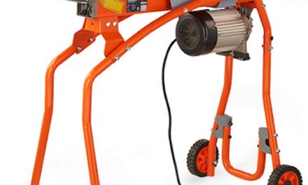 New Log Splitters Deliver Extra Features Without Extra Cost