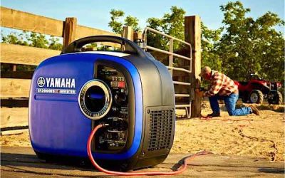 A Powerful, Portable Generator For Less Than $1,000