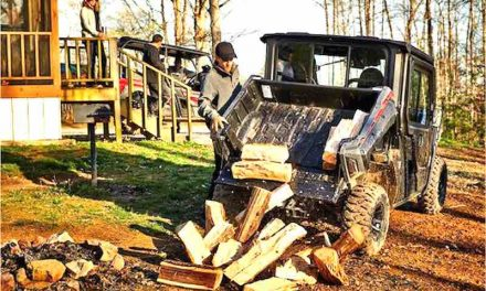 """The All-New Wolverine X2 is """"the ultimate outdoor adventure partner"""""""