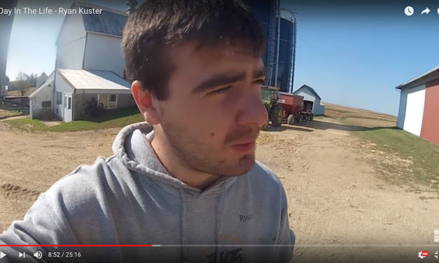 'Agvocating' Through Social Media: How the FSA Enabled this Farmer With His Message