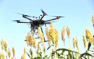 New Tool Serves as Digital Logbook for Drone Users