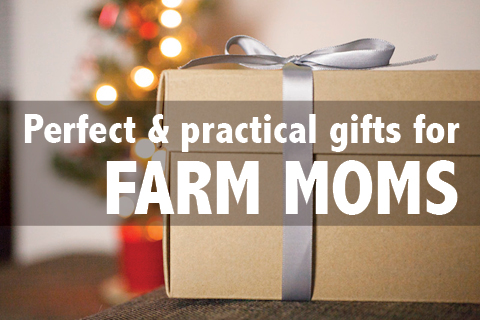 A Farm Mom\'s Christmas Gift Wish List [GUEST POST] | Ag Industry ...