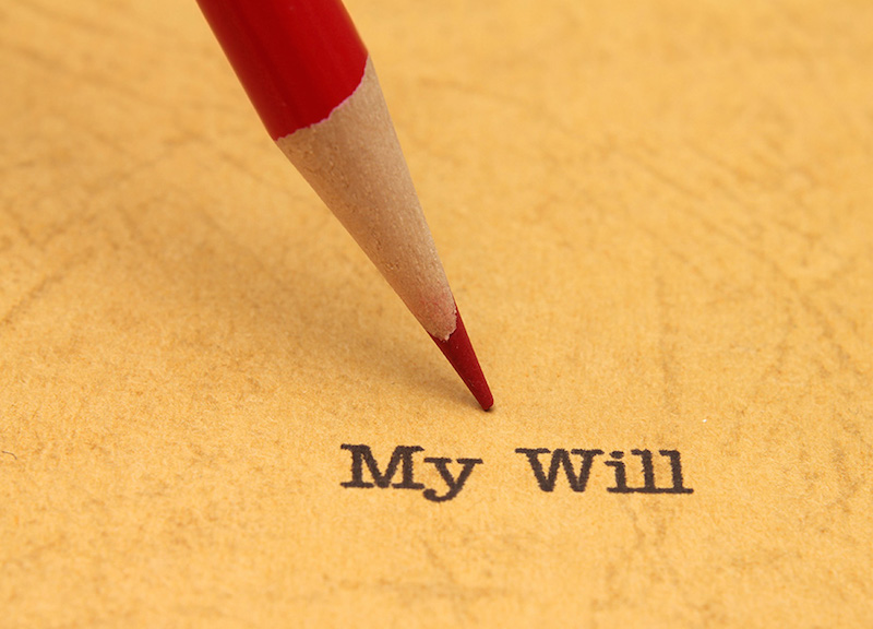 Couple Asks What Happens to Their Assets if They Die Without a Will