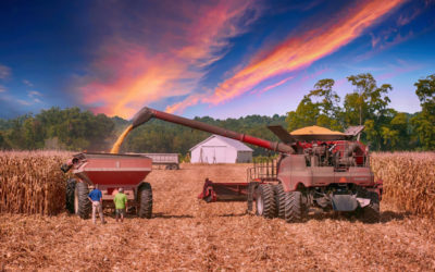Ready To Roll Once Again: Let's Remember the Most Important Thing About Harvest