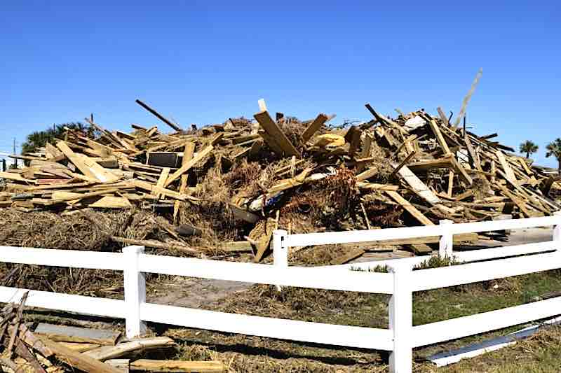 A Stormy Time for Farmers and Ranchers [VIEWPOINT]