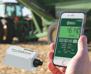 See what's in the grain cart and what has been unloaded instantly. Replace traditional scale indicators with iForeman and automatically record every load.