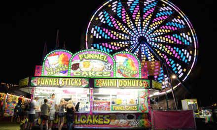 County Fairs: Still the Biggest 'Show' on Earth