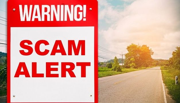 Fraud and Scams: Reporting the Crime [DIRECT LINKS]