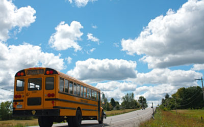 High School, USA: Is The Quality of Secondary Education Declining in Rural America?