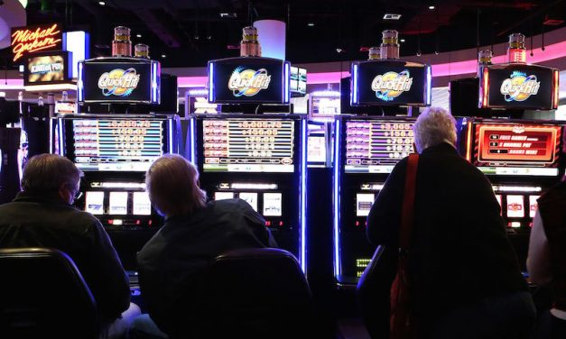 Gambling Can Harm Farmers, Their Families, Many People [PART 1]