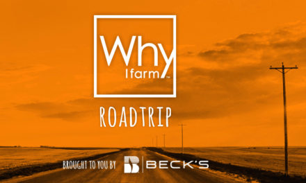 """Why I Farm"" Roadtrip Wraps Up: Meet the Honorees"