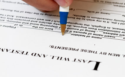 Living Trust Versus a Will: Michael Baron Explains the Difference