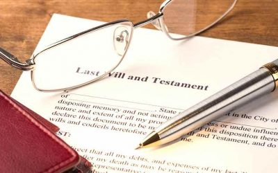 Reasons Why Some Farm People Don't Have a Will