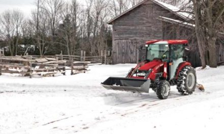 Winterizing Your Equipment to Keep Things Running Smoothly [QUICK TIPS]