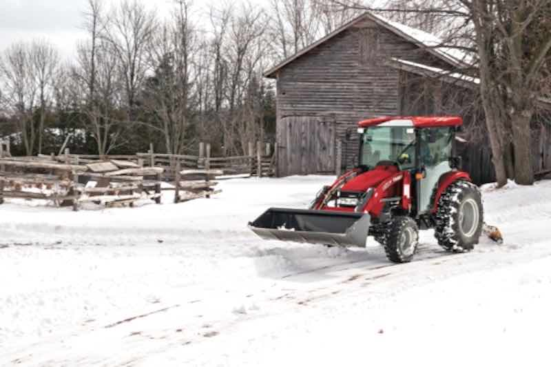 Winterizing Your Equipment to Keep Things Running Smoothly