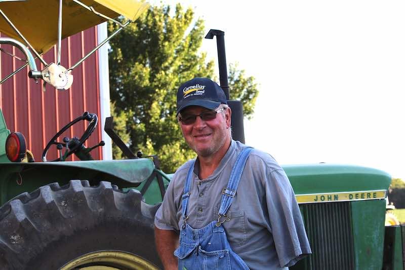Raising Farm Safety Awareness through Personal Stories