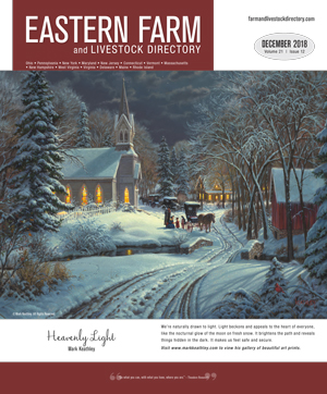 Eastern Farm And Livestock Directory | Ag Industry News