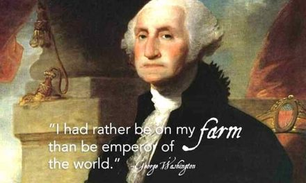 "Honoring President's Day: Remembering America's ""Founding Farmers"""