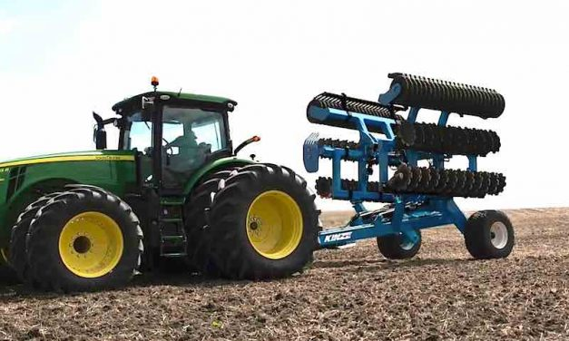 Spring Tillage: Is it right for your soils? [PRODUCT SPOTLIGHT]
