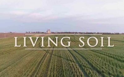 """The """"Healthy Soil"""" Movement Shown in a Powerful New Documentary  [VIDEO]"""