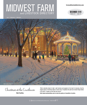 Midwest Farm And Livestock Directory | Ag Industry News