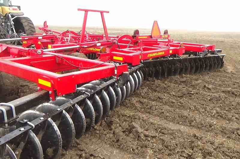 Turn Tillage Into a High-Tech Operation, Regardless of Tractor Type