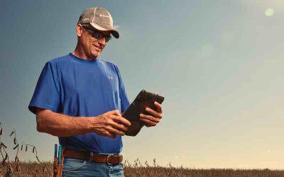 A Whole-Farm Management Program: Syngenta teams up with Ram Trucks