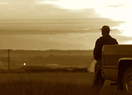 Depression, ADHD and Anxiety in Farmers: It's common, and it's manageable